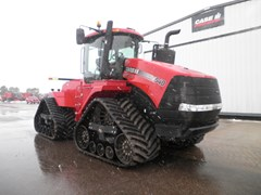 Tractor For Sale 2016 Case IH 540  , 540 HP