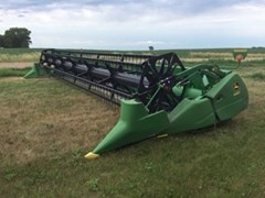 Header-Flex For Sale:  2011 John Deere 630F
