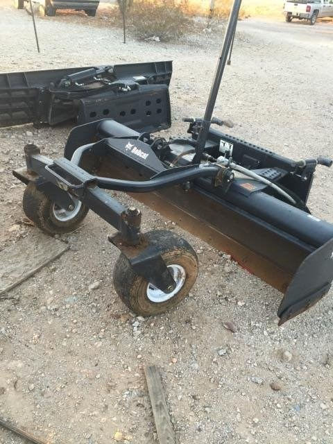 Bobcat GRBBL Blade Rear-3 Point Hitch For Sale