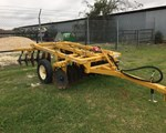 Disk Harrow For Sale: 2014 Hay King PDM 2420
