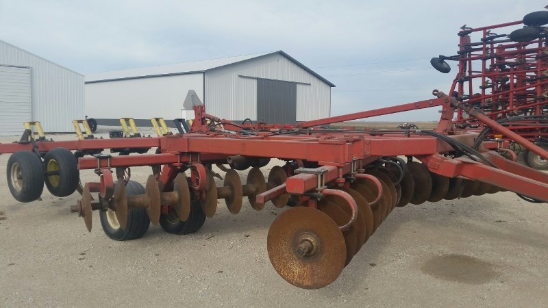 Sunflower 4306 Disk Ripper For Sale