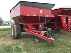 Grain Cart For Sale Unverferth 7000