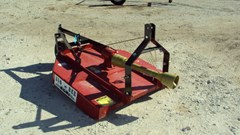 Rotary Cutter For Sale:  Other 3pt new 4' foot brush hog mowers with stump jumper