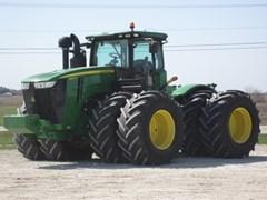 Tractor For Sale 2014 John Deere 9510R , 510 HP
