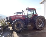 Tractor For Sale: 2001 Case IH MX270, 235 HP
