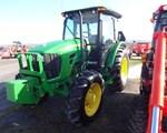 Tractor For Sale: 2013 John Deere 5083E, 85 HP