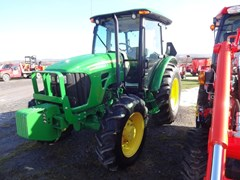 Tractor For Sale 2013 John Deere 5083E , 69 HP