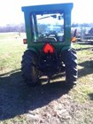Tractor For Sale:  2011 John Deere 3038E , 38 HP