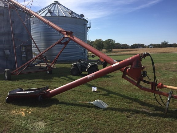 1996 Feterl 8x60 Auger-Portable For Sale