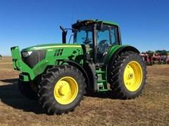 Tractor For Sale 2015 John Deere 6155M , 155 HP