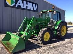 Tractor For Sale 2012 John Deere 6430 , 99 HP