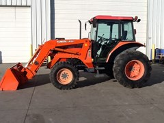 Tractor For Sale 2004 Kubota M9000 , 90 HP