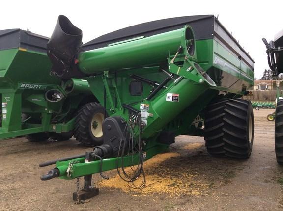 2013 Brent 1196 Grain Cart For Sale