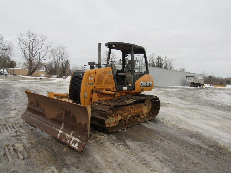 2012 Case 850L Dozer For Sale