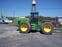Tractor For Sale 1996 John Deere 8970 , 400 HP