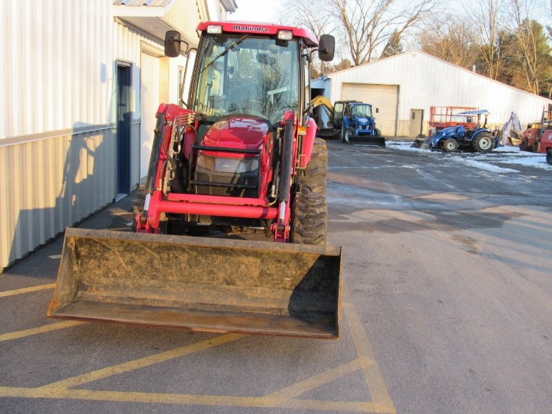 Mahindra 5010 Tractor For Sale