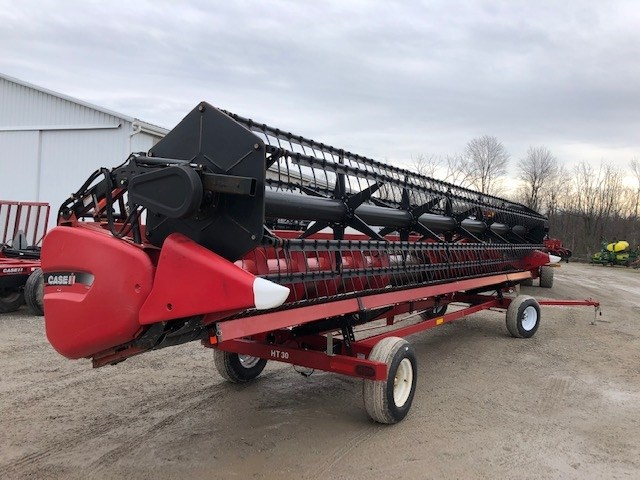 2011 Case IH 3020-30 Header-Auger/Flex For Sale