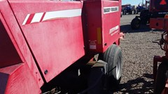 Baler-Square For Sale:  Hesston 1843S