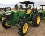 Tractor For Sale: 2014 John Deere 5100E, 100 HP