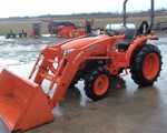 Tractor For Sale: 2014 Kubota L3200DT, 32 HP