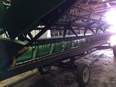 Header-Flex For Sale:  2010 John Deere 625F