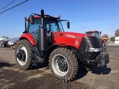 Tractor  2016 Case IH MAGNUM 220 , 220 HP