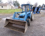 Tractor For Sale:  Ford 1620, 27 HP