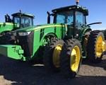 Tractor For Sale: 2013 John Deere 8360R, 360 HP