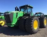 Tractor For Sale: 2013 John Deere 9510R, 510 HP