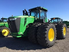 Tractor For Sale:  2013 John Deere 9510R , 510 HP