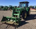 Tractor For Sale: 2008 John Deere 5603