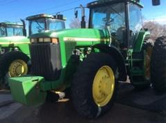 Tractor For Sale 1998 John Deere 8300 , 200 HP