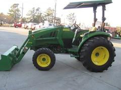 Tractor For Sale 2015 John Deere 4044M