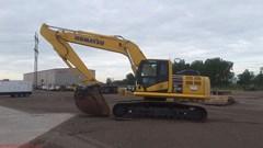 Excavator For Sale:  2011 Komatsu PC240LC-10