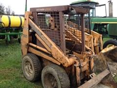 Skid Steer For Sale:  Case 1825