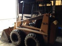 Skid Steer For Sale:  1981 Case 1835