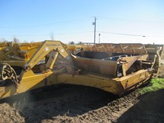 Scraper-Pull Type For Sale 2007 Reynolds 18CMX12.5