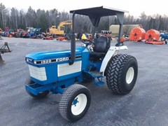 Tractor For Sale:  1989 Ford 1920