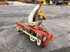 Snow Blower For Sale:   McKee 320