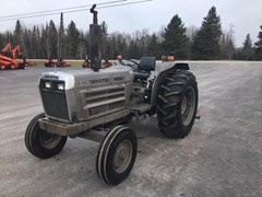 Tractor For Sale:   White 2-62