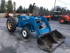 Tractor For Sale:   Ford 2600