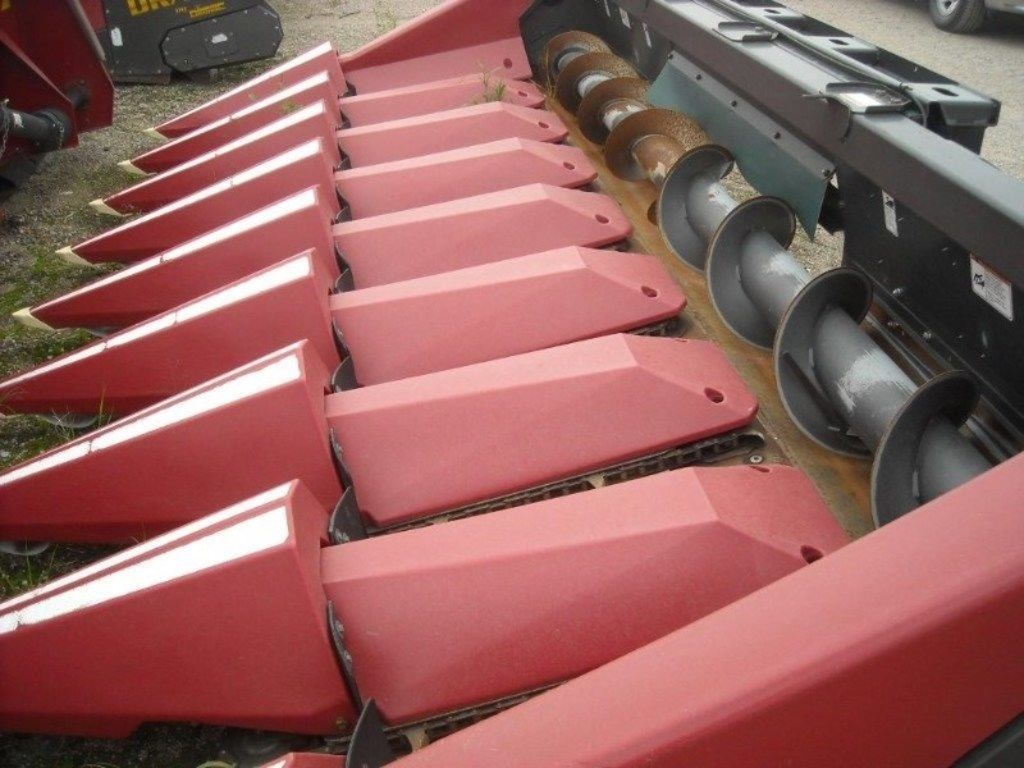 2007 Drago 8R22P RED Header-Corn For Sale