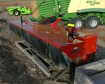 Forage Head-Windrow Pickup For Sale: 2012 Case IH RD163