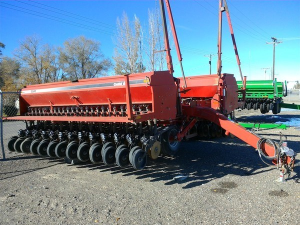 Case IH 5500 Grain Drill For Sale