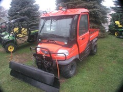 ATV For Sale:  2006 Kubota RTV900