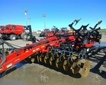 Rippers For Sale: 2014 Case IH ECOLO-TIGER 730C