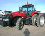 Tractor For Sale: 2014 Case IH MAGNUM 235 CVT, 195 HP