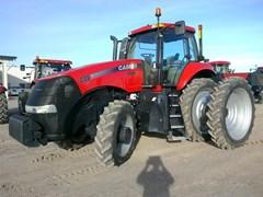 Tractor For Sale 2014 Case IH MAGNUM 235 CVT , 195 HP