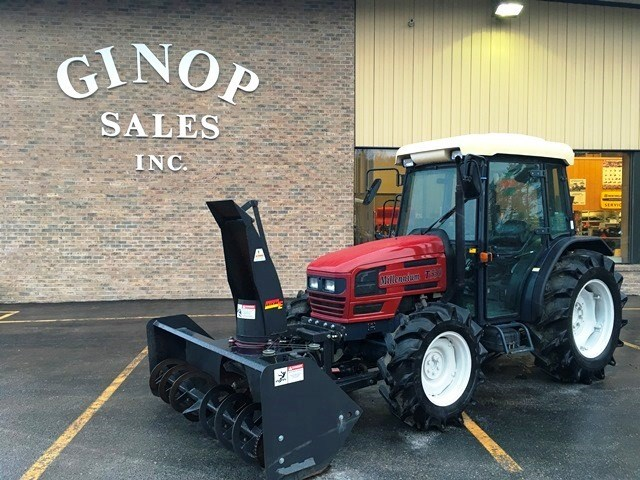 2001 Millenium/Scorpion T550 Tractor For Sale