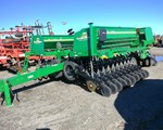 Grain Drill For Sale: 2014 Great Plains 3S-3000